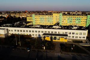 Wielkopolskie: 20 łóżek covidowych więcej w Pleszewskim Centrum Medycznym