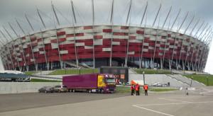 Na Stadionie Narodowym w Warszawie powstanie szpital na 500 łóżek dla pacjentów z koronawirusem