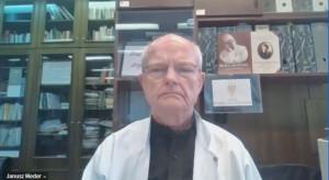 Dr Meder: skala zaległości w dostępie do nowoczesnych terapii w onkologii jest olbrzymia