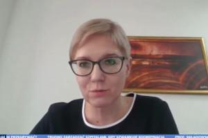 Prof. Lech-Marańda: pacjenci z nowotworami krwi potrzebują wczesnego dostępu do nowoczesnych terapii