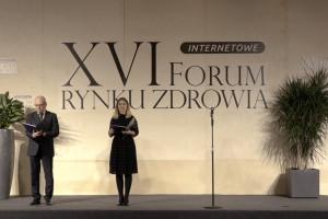 Retransmisja Wieczoru Portretów Polskiej Medycyny 2020
