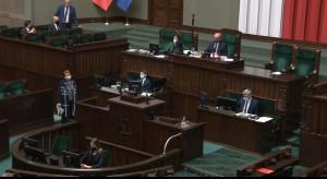 KO ma kilkadziesiąt poprawek do projektu PiS dotyczącego walki z Covid-19
