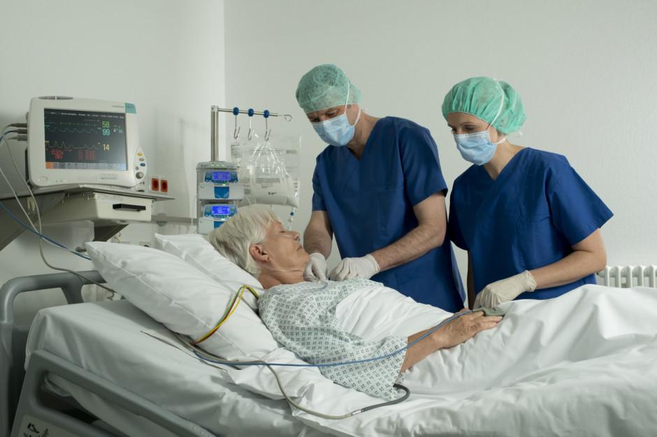 """Placówki medyczne nagrodzone tytułem """"Szpital Dobrej Praktyki Żywienia Klinicznego"""""""