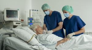 W Małopolsce powstaną dwa szpitale tymczasowe dla pacjentów z COVID-19