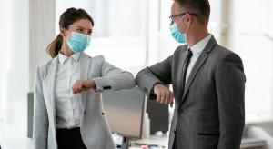Rozporządzenie RM: od 29 listopada obowiązek zakrywania ust i nosa w pracy