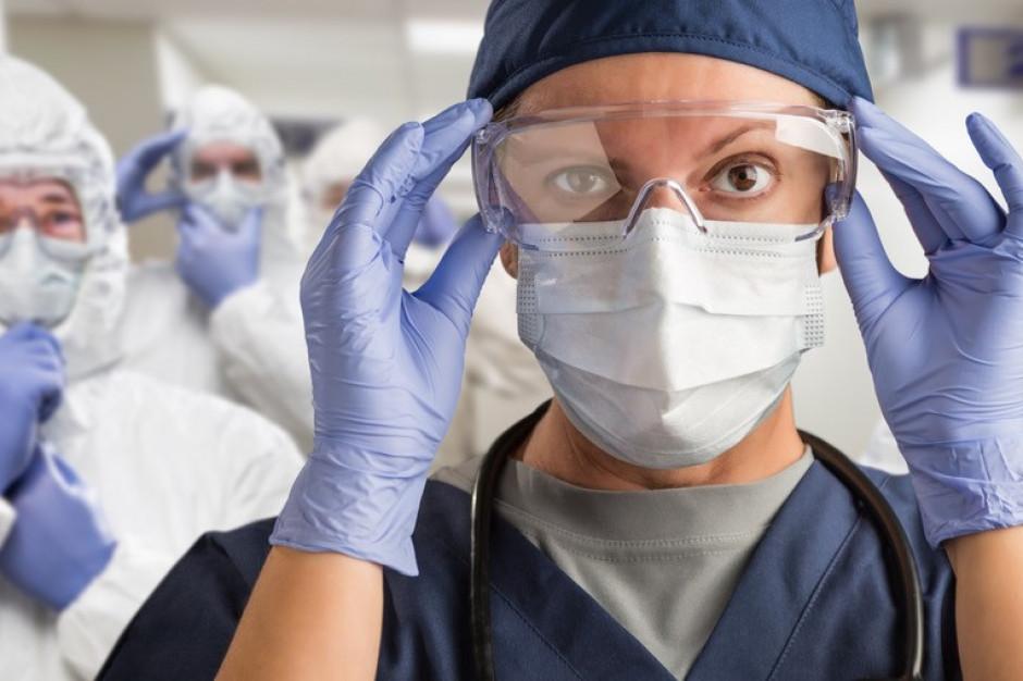 Polska nadal na 14. miejscu w globalnej tabeli liczby zakażeń koronawirusem