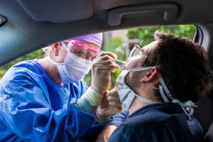 Kierowanie na kwarantannę: o zmianie przepisów lekarze dowiedzieli się po kilku dniach