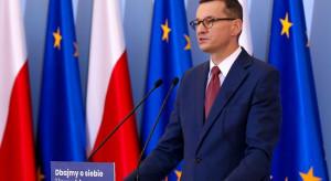 Morawiecki o aborcji: w przypadku wad letalnych decyzja w rękach kobiet