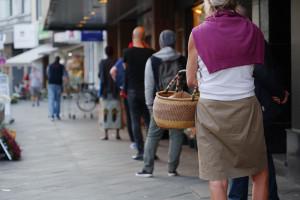 Szwecja: rekordowy wzrost zakażeń. Region Skania wprowadza dodatkowe restrykcje