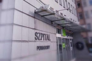Wołomin: jedyny szpital w powiecie wstrzymał planowe przyjęcia i badania