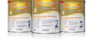 Nowa linia NUTRAMIGEN LGG Complete refundowana od 1 listopada