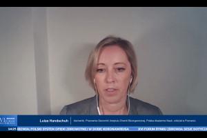 Dr Luiza Handschuh: badanie genomu, to klucz do medycyny personalizowanej