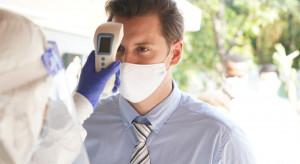 MZ: znowu dobowy rekord zakażeń koronawirusem - 21 897 przypadków. Zmarło kolejnych 280 osób