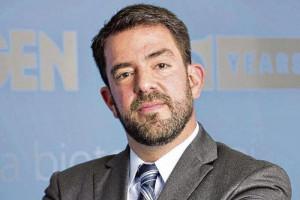 Gianfranco Biliotti został nowym dyrektorem generalnym Amgen w Polsce