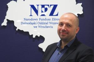 Nowi dyrektorzy oddziałów NFZ - pomorskiego i dolnośląskiego