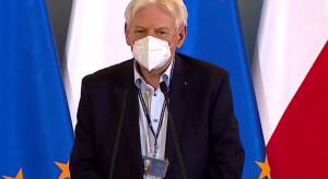 Prof. Horban o liście naukowców ws. szczepień: kompletna ignorancja