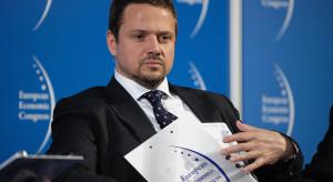 Trzaskowski: do 25 stycznia zakończą się wszystkie prace w Szpitalu Południowym