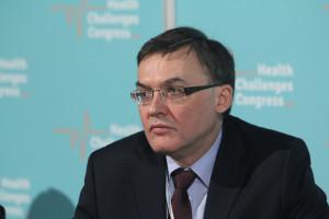 Prof. Rejdak: badanie nad amantadyną w leczeniu Covid-19 nie niesie zagrożenia dla uczestników