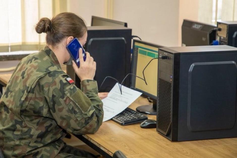 MON: żołnierze pojadą do Wielkiej Brytanii, by robić testy na koronawirusa polskim kierowcom