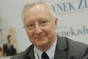 Prof. Wysocki: to nie do końca prawda, że szczepimy młodzież dla dobra innych. Młodzi też chorują