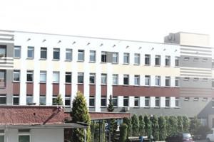 Opole: strażacy przywieźli zapas tlenu dla centrum onkologii