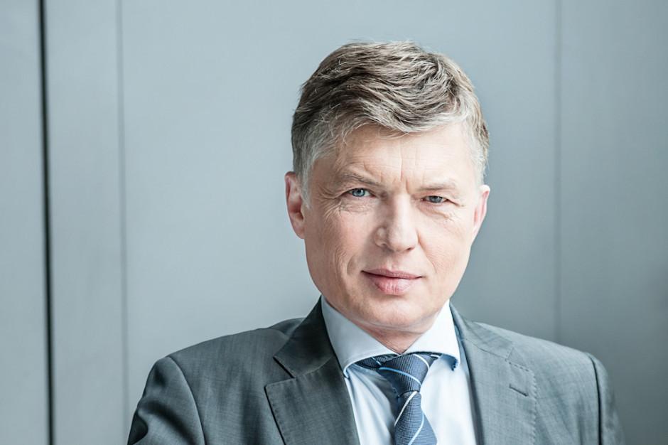 Krzysztof Groyecki: telemedycyna to znacznie więcej niż rozmowa telefoniczna