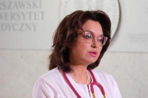 Specjaliści: zapalenie płuc jest szczególnie groźne w czasie pandemii koronawirusa