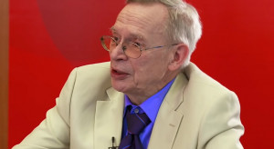 Prof. Gut: powinniśmy poradzić sobie ze szczepieniami przeciwko wirusowi SARS-CoV-2