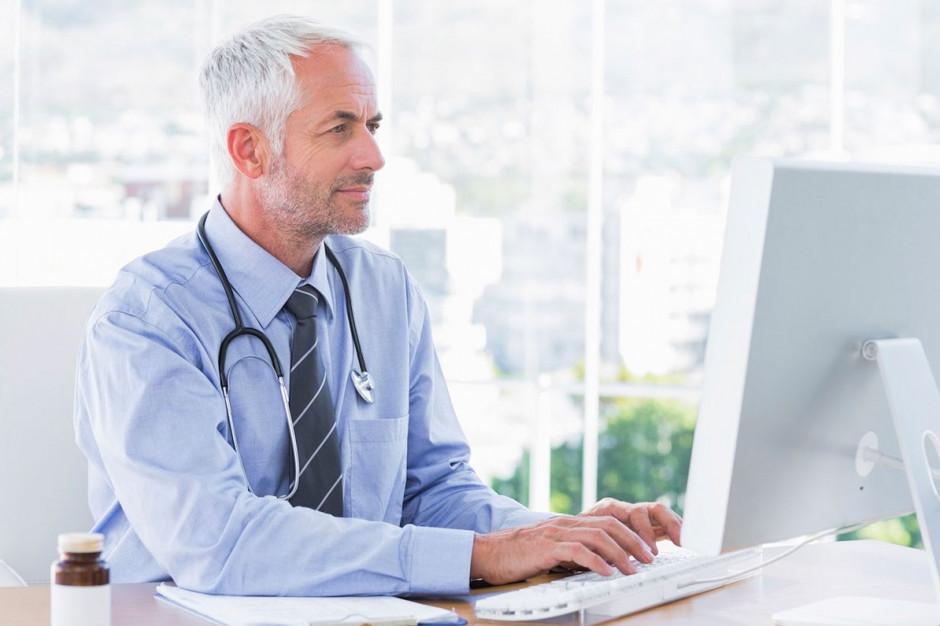 Droga w jednym kierunku, czyli  od medycyny papierowej do cyfrowej