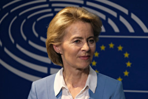 UE może blokować eksport szczepionek AstraZeneca. Jest zapowiedź szefowej KE