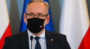 Minister Niedzielski o pieniądzach na odbudowę medycyny po epidemii