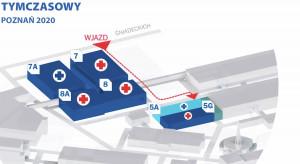 Poznań: szpital tymczasowy na terenie MTP ma ruszyć 1 lutego
