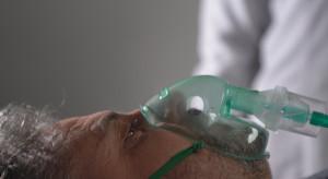 Wrocław: szpital tymczasowy się otwiera, ale pacjenci covidowi w złym stanie nie będą tam leczeni