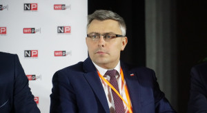 Wojewoda śląski: mamy koncepcję działania szpitala tymczasowego w dłuższej perspektywie