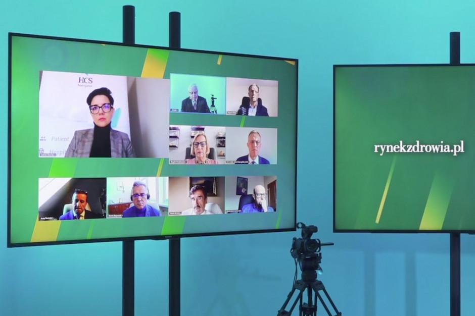 Terapia pacjentów z RZS w ramach programu lekowego - retransmisja debaty online