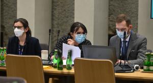 Sejm: brak zgody na uproszczenie zasad w przyjmowaniu lekarzy spoza UE