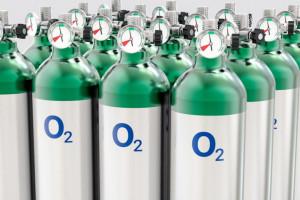 MZ: bezpieczeństwo medyczne wymaga zapewnienia szpitalom tlenu, to nasze zadanie