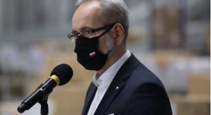 Minister zdrowia: mamy ustabilizowaną sytuację epidemiczną