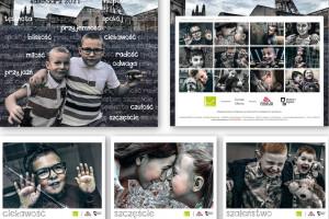Nowy kalendarz Fundacji Iskierka opowiada o emocjach i wartościach