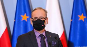 Niedzielski: za szczepienie w punkcie szczepień świadczeniodawca otrzyma 61,24 zł