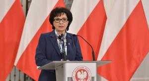 Marszałek Sejmu ma wątpliwości ws. włączenia prokuratorów do I etapu szczepień