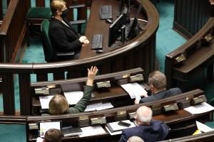 Ustawa o płacach minimalnych w ochronie zdrowia przyjęta przez Sejm