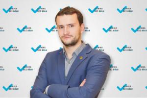 Polak został ambasadorem Międzynarodowej Akademii Chirurgii Ultradźwiękowej i Implantologii