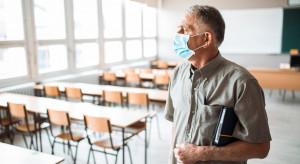 Ilu nauczycieli zdążyło się już zaszczepić? MEiN podaje liczbę