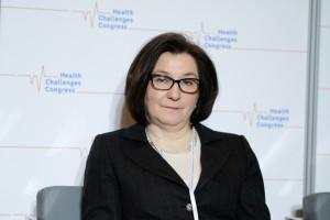 Prof. Mrukwa-Kominek: operacja zaćmy w czasie pandemii jest całkowicie bezpieczna
