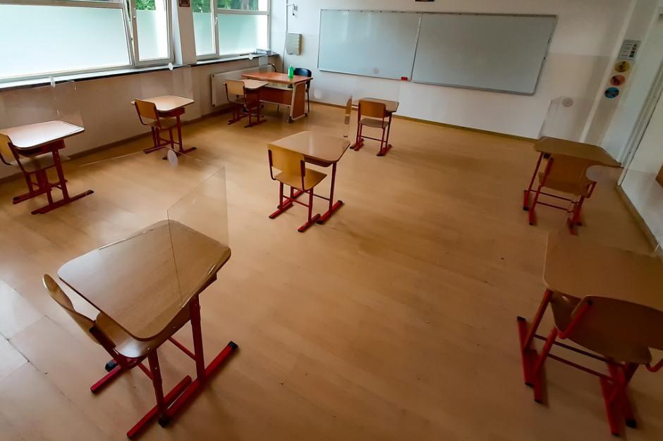 Piontkowski: powrót najmłodszych uczniów do szkół jest możliwy najwcześniej 18 stycznia