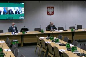 Sejm: Komisja Zdrowia pozytywnie o projekcie zmiany planu finansowego NFZ