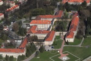 Kraków: szpital Żeromskiego kończy remont neurologii i interny