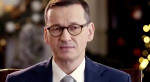 Morawiecki: chylę czoła przede wszystkim przed służbami medycznymi