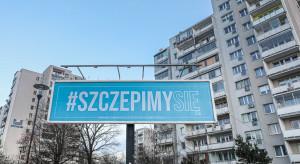 Szef KPRM: na szczepienia zarejestrowało się 280 tys. seniorów; 1,1 mln Polaków zgłosiło chęć szczepień